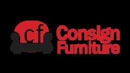 Consign furniture logo.