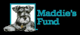 Logo for Maddie's Fund