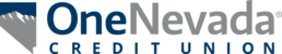 One Nevada Credit Union logo.